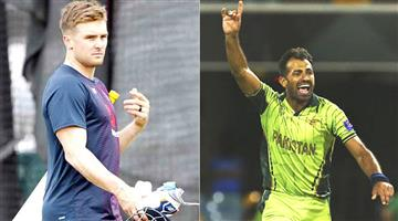 Khabar Odisha:Sports-cricket-Pakistan-super-league-England-Jason-Roy-accuses-Wahab-Riaz-of-ball-tampering-during-PSL-game