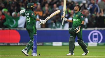 Khabar Odisha:Sports-cricket-Pakistan-wins-by-6-wickets-against-New-Zealand-in-World-Cup