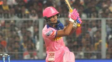 Khabar Odisha:Sports-cricket-Rajasthan-Royals-beats-Kolkata-Knight-Riders-by-3-wicket-Riyan-Parag-plays-match-winning-knock