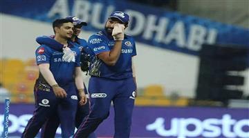 Khabar Odisha:Sports-cricket-Rohit-Sharma-not-happy-after-MI-lost-to-KKR-said-we-did-not-capitalized-on-good-start