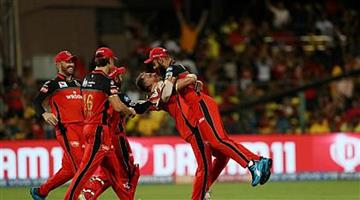 Khabar Odisha:Sports-cricket-Royal-Challengers-Bangalore-won-by-1-run-against-Chennai-Super-Kings
