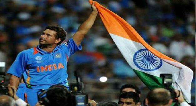 Khabar Odisha:Sports-cricket-Sachin-Tendulkar-47th-birthday-know-about-his-fabulous-journey-in-world-cup-history