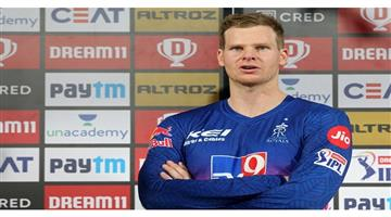 Khabar Odisha:Sports-cricket-Steve-Smith-said-after-losing-against-SRH-we-started-well-Jofra-taking-two-big-wickets