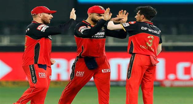Khabar Odisha:Sports-cricket-Sunrisers-Hyderabad-Vs-Royal-Challengers-Bangalore-IPL-2020-3rd-match-report-and-highlights