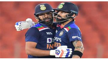 Khabar Odisha:Sports-cricket-Team-India-to-play-limited-over-series-in-Sri-Lanka-in-July