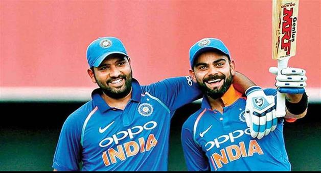 Khabar Odisha:Sports-cricket-These-3-players-who-can-replace-Virat-Kohli-as-T20i--captain