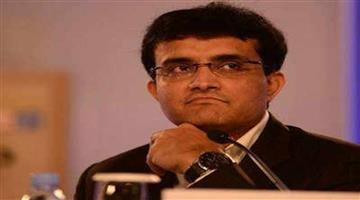Khabar Odisha:Sports-cricket-Tickets-for-first-four-days-of-pink-ball-test-sold-out-says-Saurabh-Ganguly