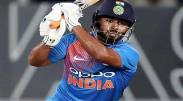 Khabar Odisha:Sports-cricket-We-want-to-give-some-chance-to-Rishabh-Pant-before-the-world-cup-MSK-Prasad