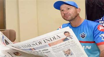 Khabar Odisha:Sports-cricket-if-virat-has-a-good-world-cup-india-will-win-says-ricky-ponting