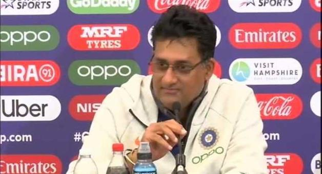 Khabar Odisha:Sports-cricket-odisha-india-manager-sunil-subramanium-called-back-from-west-indies-for-misbehaving-with-bureaucrats