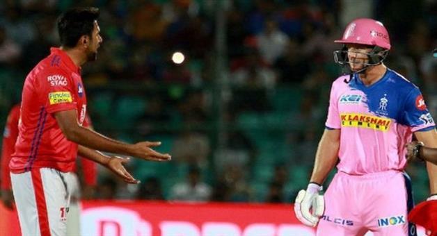 Khabar Odisha:Sports-cricket-odisha-mankading-jos-buttler-in-an-ipl-match-cricket-ravichandran-ashwin-says-laws-should-be-reconsidered