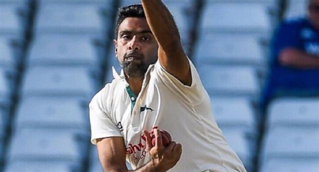 Khabar Odisha:Sports-cricket-odisha-indian-off-spinner-ashwin-ravichandran-performs-well-in-county-cricket-watch-video