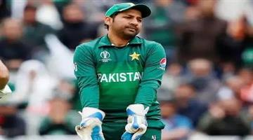 Khabar Odisha:Sports-cricket-odisha-get-ready-to-face-the-wrath-of-public-back-home-sarfaraz-ahmed-warns-teammates