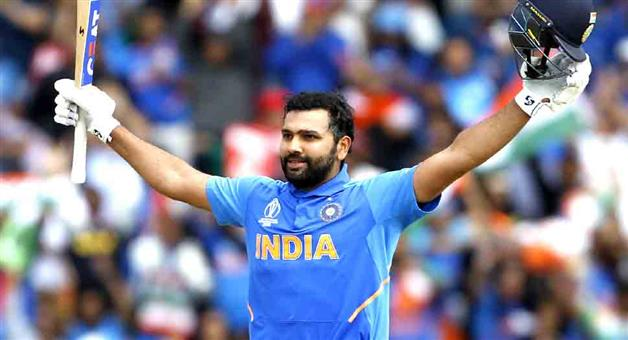 Khabar Odisha:Sports-cricket-odisha-indvswi-rohit-sharma-may-break-yuvraj-sharma-and-hashim-amla-record-in-3rd-odi