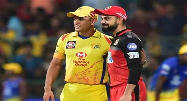 Khabar Odisha:Sports-cricket-odisha-ipl-2019-first-match-preview-of-chennai-super-kings-vs-royal-challengers-bangalore
