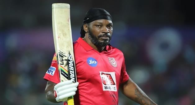 Khabar Odisha:Sports-cricket-odisha-Chris-Gayle-smashes-a-hit-innings-make-a-record-in-IPL