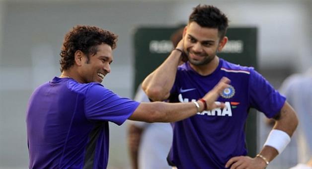 Khabar Odisha:Sports-cricket-odisha-sachin-tendulkar-youngest-indian-player-to-achieve-man-of-the-match-against-west-Indies