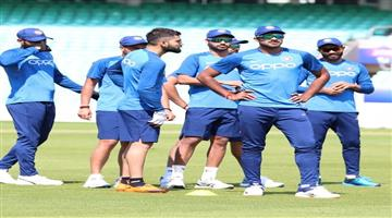 Khabar Odisha:Sports-cricket-odisha-team-india-started-their-practice-in-london-before-cricket-world-cup