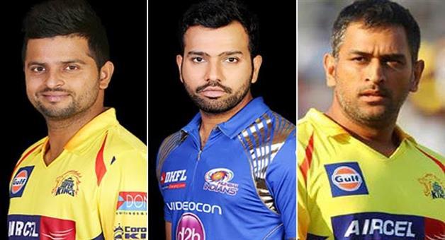 Khabar Odisha:Sports-cricket-odisha-Dhoniraina-rohit-who-become-the-first-indian-player-to-hit-200th-six-in-ipl