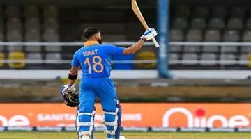 Khabar Odisha:Sports-cricket-odisha-virat-kohli-becomes-first-cricketer-to-score-20000-international-runs-in-a-decade