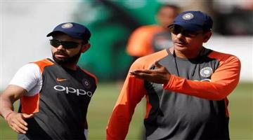 Khabar Odisha:Sports-cricket-odisha-ravi-shastri-re-appointed-as-team-india-s-head-coach