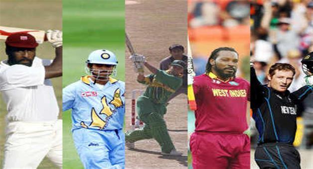 Khabar Odisha:Sports-cricket-odisha-icc-cricket-world-cup-2019-top-5-cricket-world-cup-highest-individual-scores