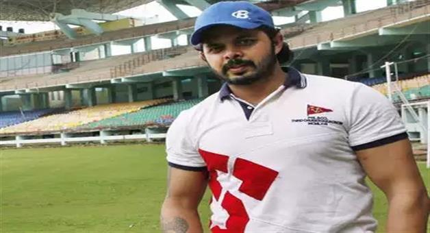 Khabar Odisha:Sports-cricket-odisha-sreesanths-lifetime-ban-reduced-to-seven-years-ends-in-august-2020