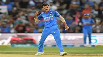 Khabar Odisha:Sports-cricket-odisha-teach-pakistan-a-lesson-says-star-spinner-yuzvendra-chahal