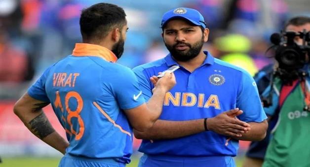 Khabar Odisha:Sports-cricket-odisha-world-cup-2019-bcci-to-check-on-kohli-rohit-rift-split-captaincy-an-option