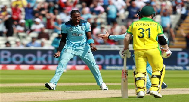 Khabar Odisha:Sports-cricket-odisha-aus-vs-eng-2nd-semi-final-2-v-3-icc-cricket-world-cup-2019-Australia-opt-to-bat