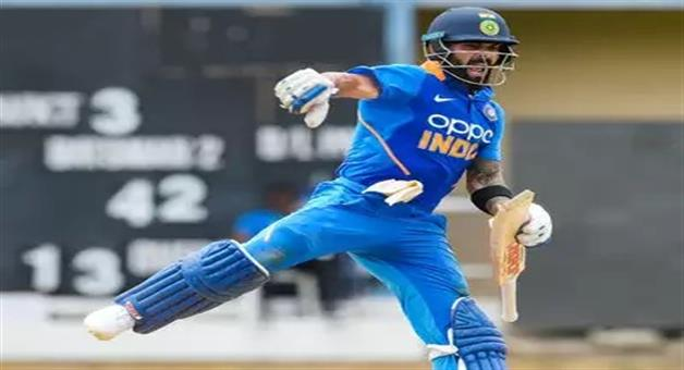 Khabar Odisha:Sports-cricket-odisha-virat-kohli-most-followed-cricketer-on-social-media-know-about-others