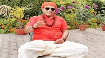 Khabar Odisha:Sports-cricket-odisha-virender-sehwag-shares-photo-on-instagram-in-saffron-kurta-writes-bhole-ke-bhakt
