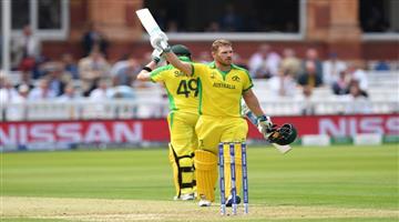 Khabar Odisha:Sports-cricket-odisha-eng-vs-aus-match-32-icc-cricket-world-cup-2019-australia-set-286-target-for-England