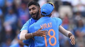 Khabar Odisha:Sports-cricket-odisha-virat-kohli-jasprit-bumrah-will-be-rested-for-limited-over-series-vs-west-indies-after-world-cup-2019