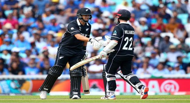 Khabar Odisha:Sports-cricket-odisha-new-zealand-win-the-practice-match-from-india-by-6-wicket