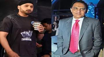 Khabar Odisha:Sports-cricket-odisha-nothing-is-bigger-than-the-country-says-azharuddin-and-harbhajan
