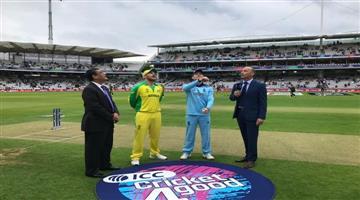 Khabar Odisha:Sports-cricket-odisha-eng-vs-aus-match-32-icc-cricket-world-cup-2019-England-opt-to-bowl