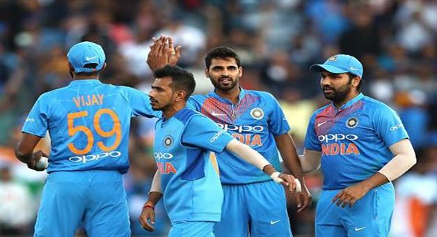 Khabar Odisha:Sports-cricket-odisha-india-vs-new-zealand-3rd-t20i-match-seddon-park-hamilton-team