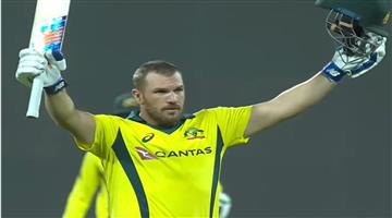 Khabar Odisha:Sports-cricket-odisha-Australia-beat-Pakistan-by-8-wickets-in-the-second-ODI-with-Aaron-Finch-scoring-a-century