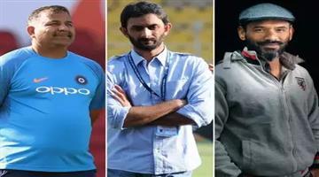 Khabar Odisha:Sports-cricket-odisha-vikram-rathour-replaces-bangar-as-batting-coach-arun-sridhar-retained