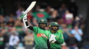Khabar Odisha:Sports-cricket-odisha-hakib-al-hasan-smashed-century-bangladesh-beat-west-indies-by-7-wickets