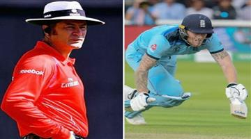 Khabar Odisha:Sports-cricket-odisha-world-cup-final-simon-taufel-new-zealand-vs-england-ben-stokes-umpire-icc