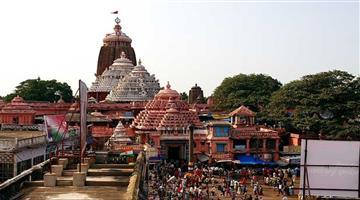 Khabar Odisha:Sreejiths-Rahu-Rekha-Niti-will-be-held-at-the-temple-today