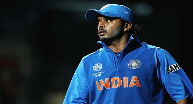 Khabar Odisha:Sreesanth-wants-to-play-for-Mumbai-Indians-in-IPL