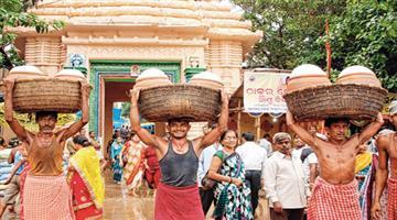Khabar Odisha:Sri-Gundicha-Temple--Adapa-Abhada-Puri-Odisha