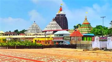 Khabar Odisha:Srimandir-administrations-big-announcement-Bhakta-Niwas-will-be-built-devotees-can-stay-in-Puri-for-Rs-100