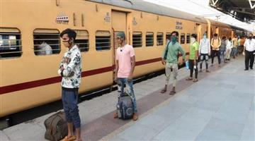 Khabar Odisha:Srmaik-special-8-train-will-come-to-Odisha-by-today