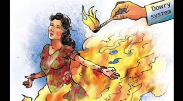 Khabar Odisha:State-Crime-Odisha-Husband-and-afther-in-law-killed-a-newly-married-woman-for-dowry