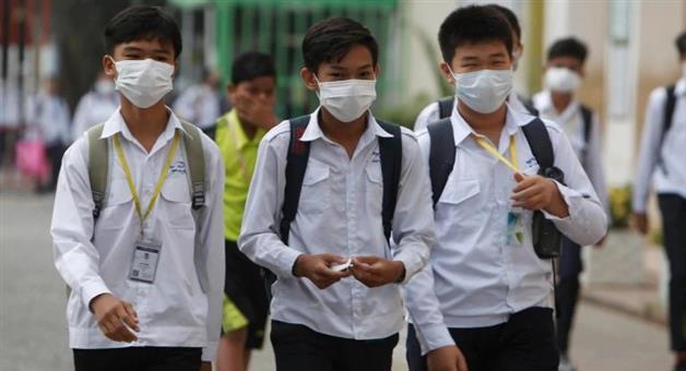 Khabar Odisha:State-Eduaction-Odisha-Corona-Virus-Advisory-for-School-Students