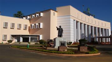 Khabar Odisha:State-Monsoon-session-of-Odisha-assembly-begins-today-continued-till-October-7